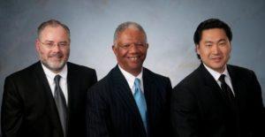 William N. White ll, M.D.   Reginald E. Ishman, M.D.   Vincent lk-Sung Kwon, M.D.